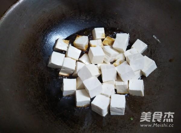卤水豆腐怎么做
