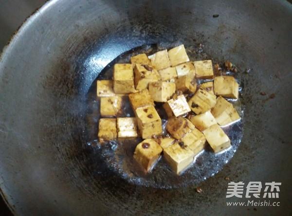 卤水豆腐怎么煮