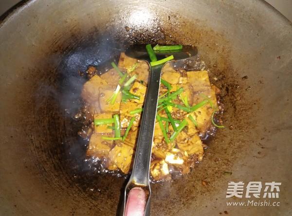 卤水豆腐怎么炖