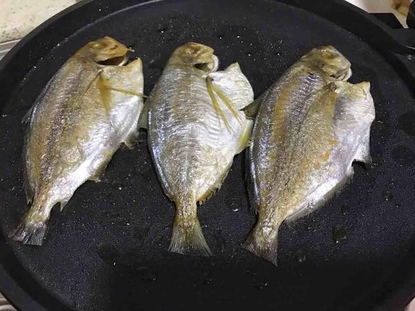 香煎海瓜子鱼的做法大全