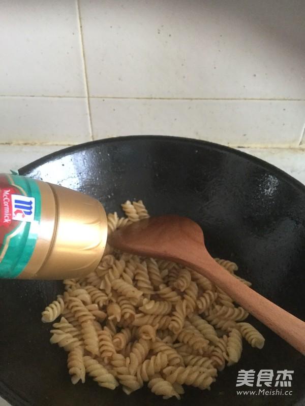 意大利面怎么吃