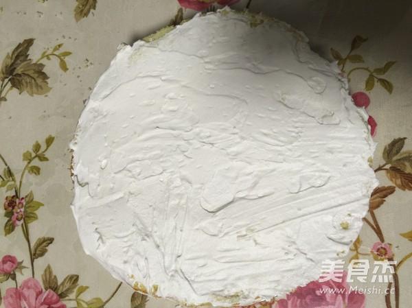 水果生日蛋糕的做法图解