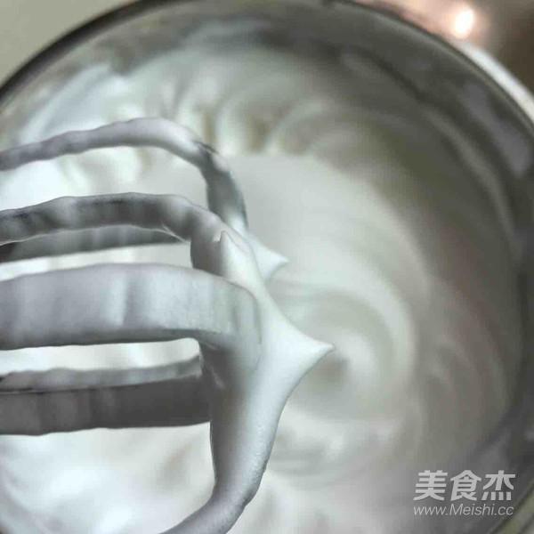 酸奶溶豆怎么做