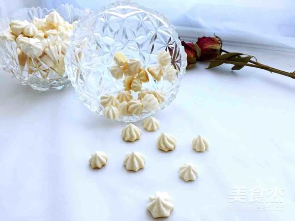 酸奶溶豆怎样做