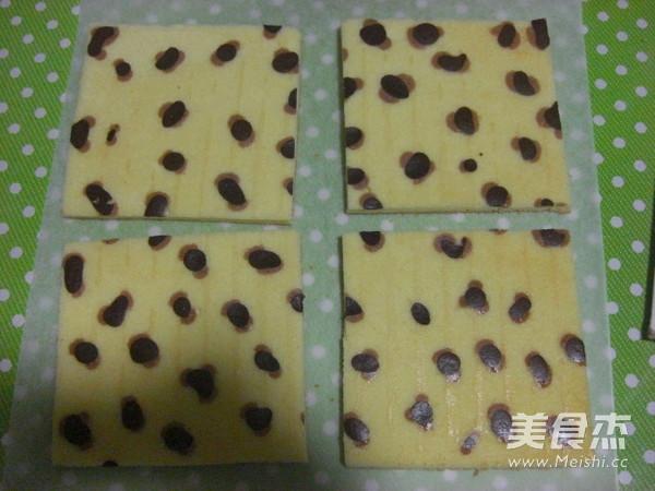 豹纹东京香蕉卷怎样煮