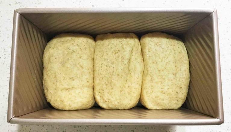 燕麦吐司面包怎么炒