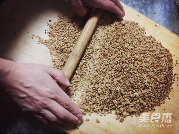 炒大米的简单做法