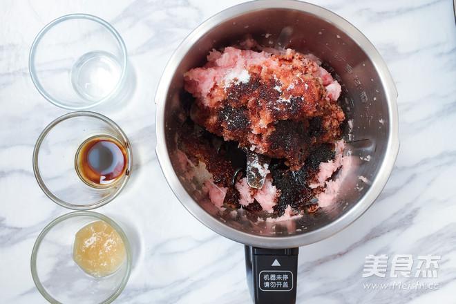 蜜汁猪肉脯的简单做法