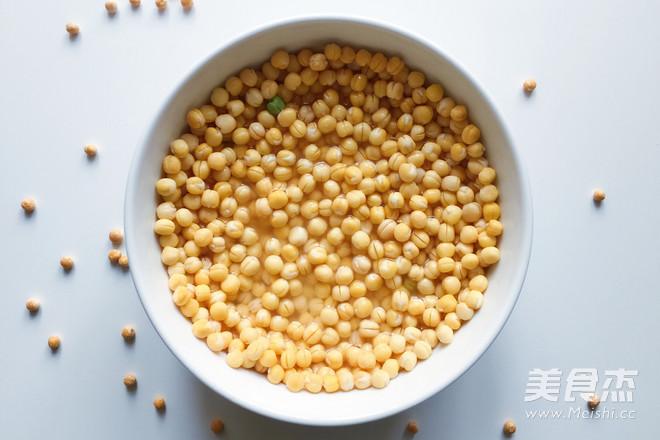 老北京豌豆黄的做法图解