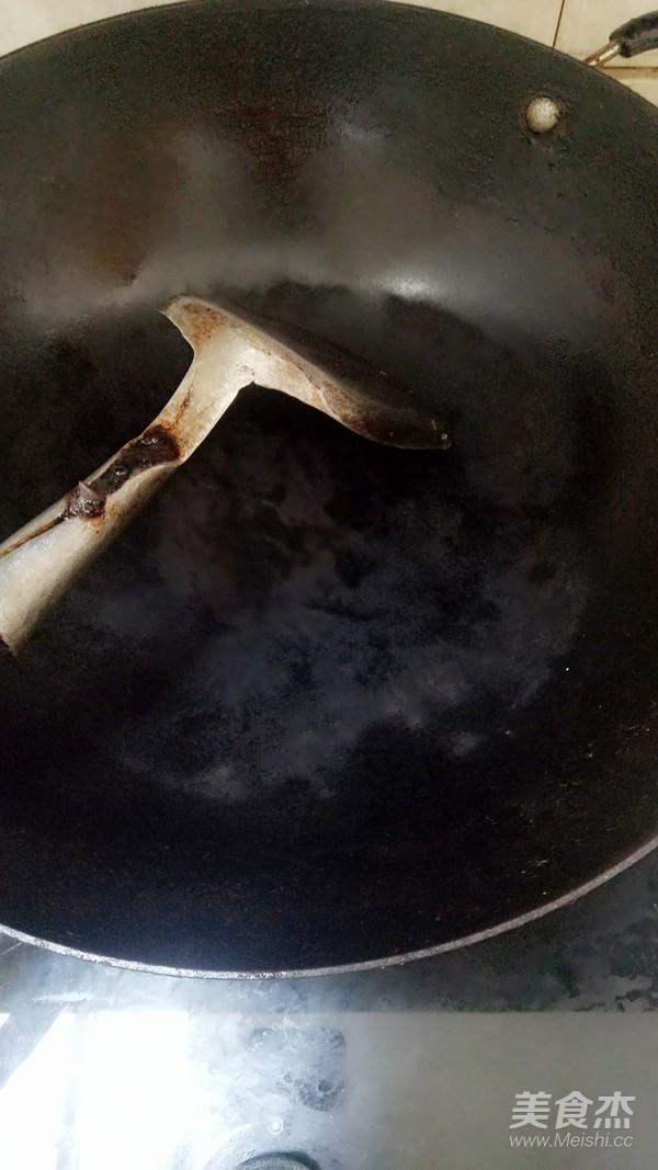炒空心菜的做法图解