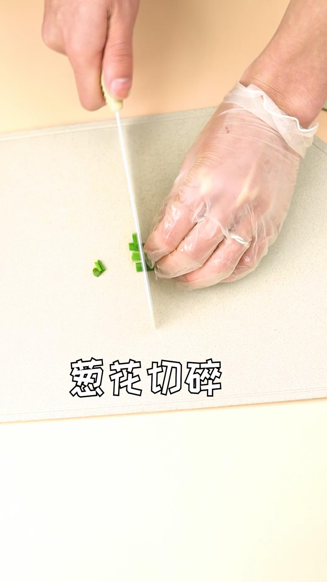 蔬菜豆腐蝴蝶面的家常做法