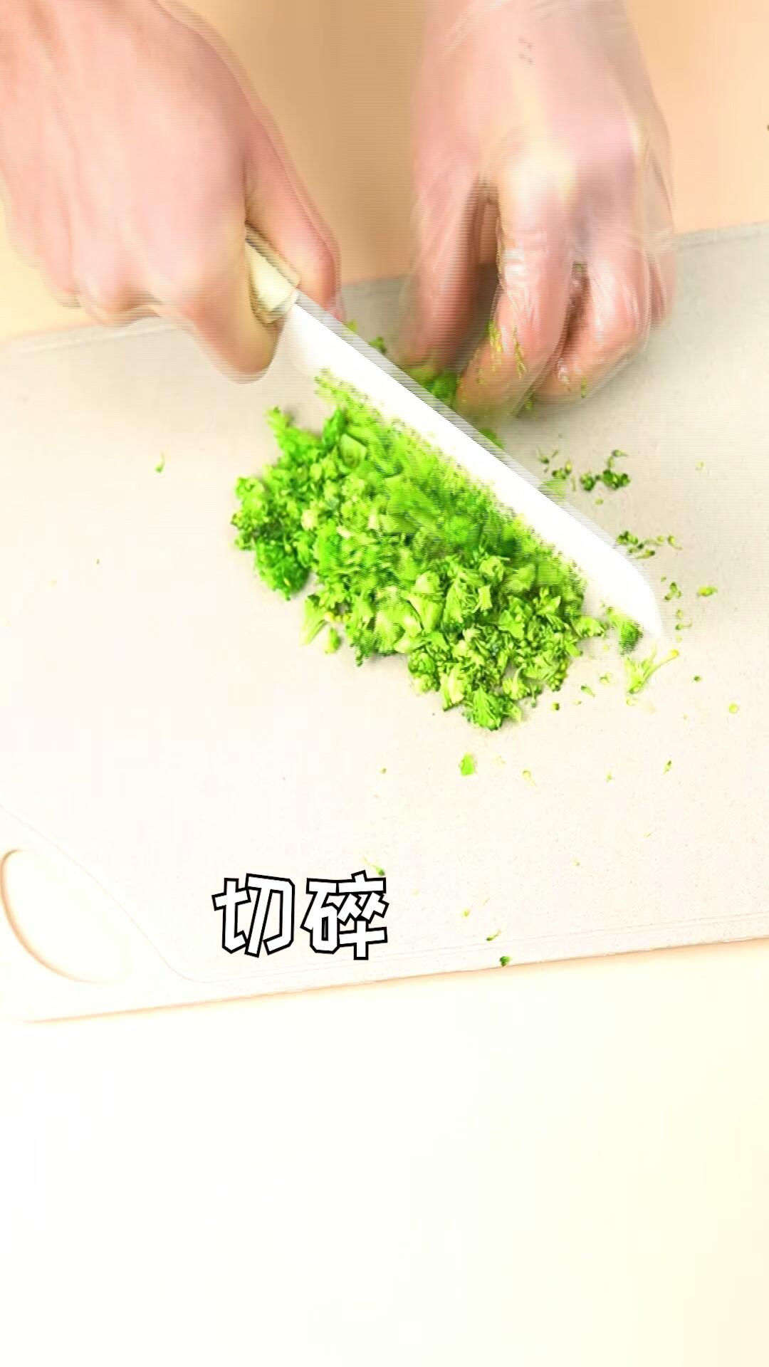 蔬菜豆腐蝴蝶面怎么吃