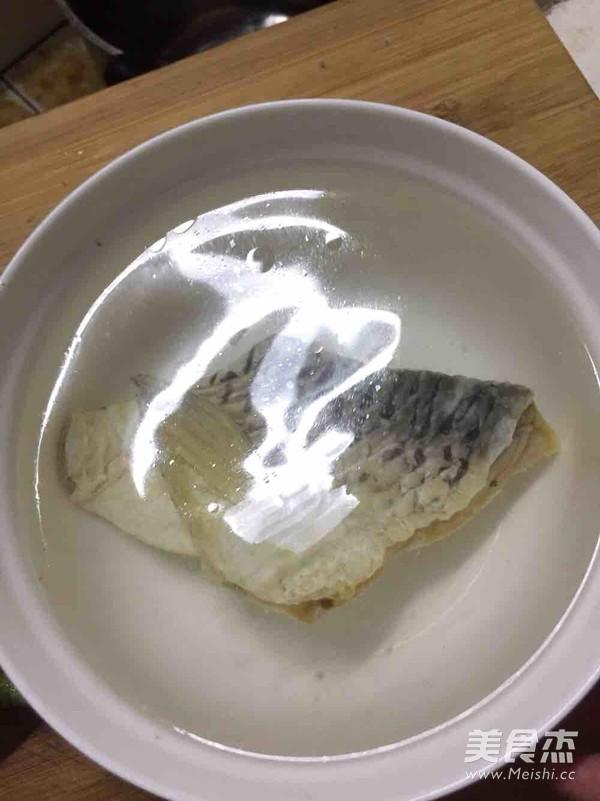 青椒炒鱼干的做法大全