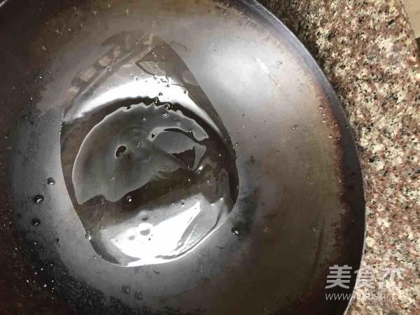 清润补水~丝瓜鸡蛋汤的做法图解