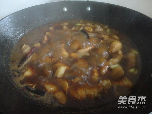 杏鲍菇红烧肉怎样做