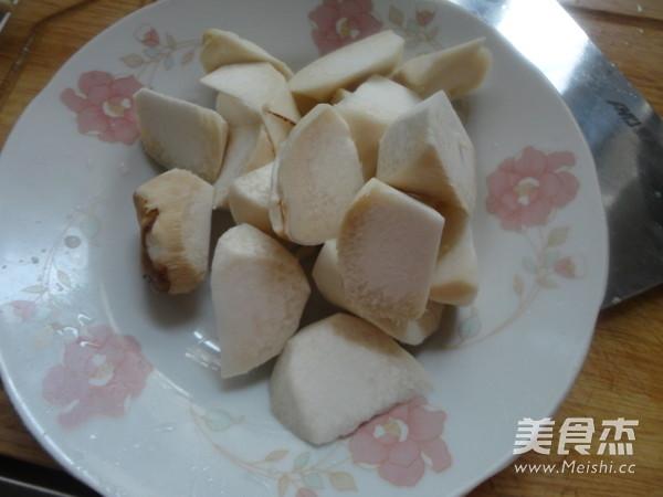 杏鲍菇红烧肉怎样煮