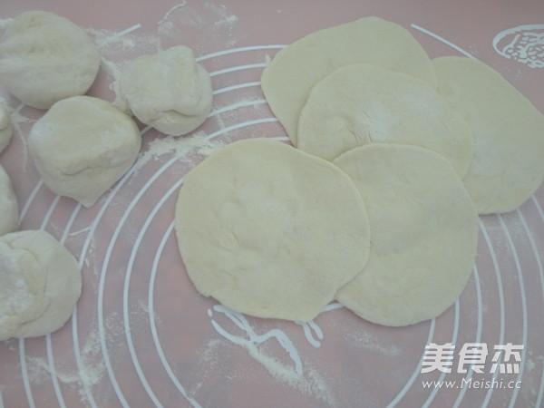 韭菜白菜包子怎么煮