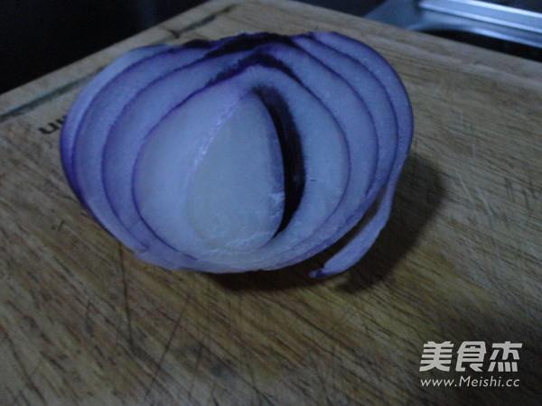 猪肉洋葱馄饨的家常做法