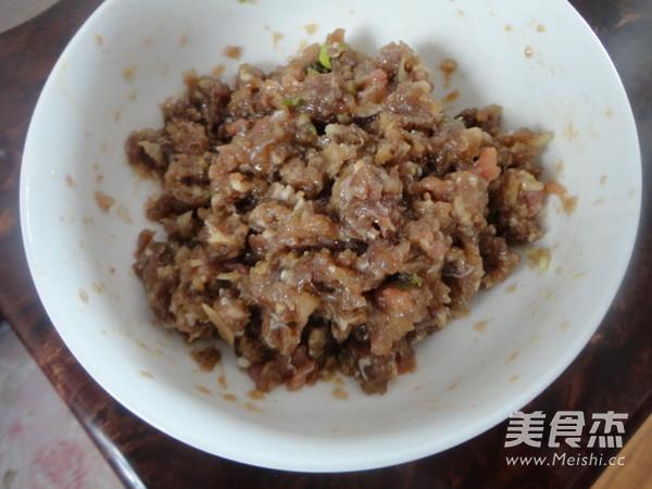 豆腐泡酿肉的做法大全