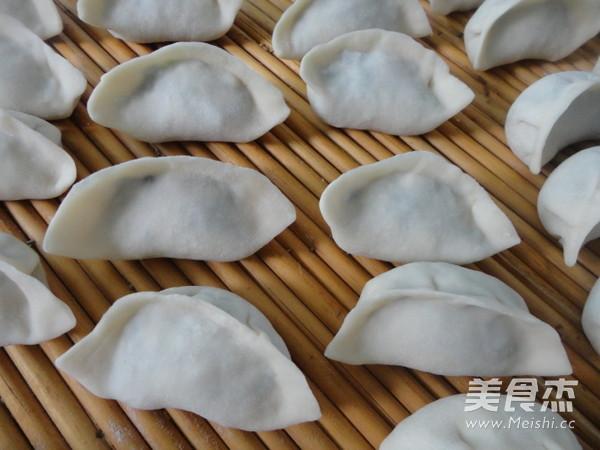 饺子怎么做