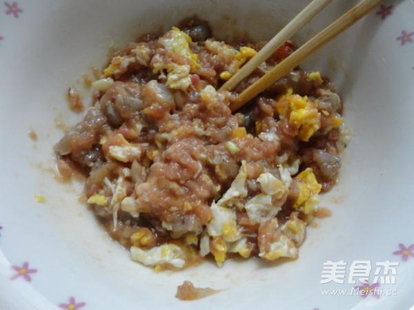 韭菜饺子的简单做法