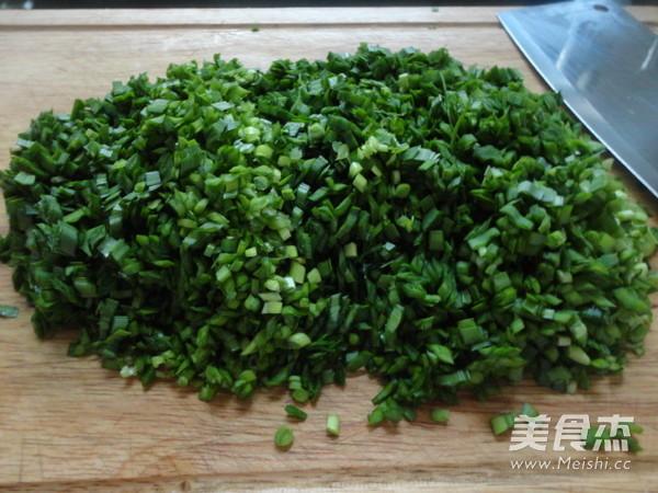韭菜饺子怎么吃