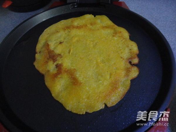 韭菜糊饼怎么吃