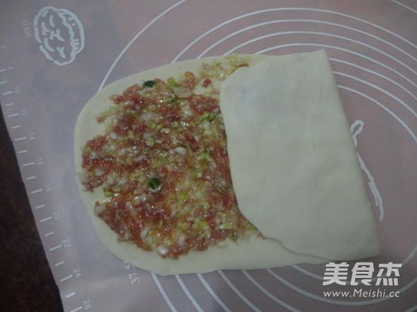 多层瘦肉饼怎么炒