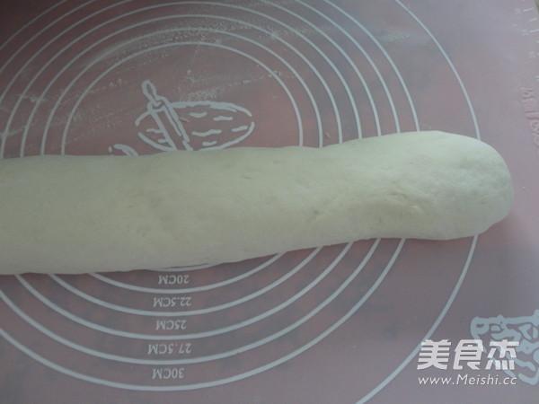 白面刀切馒头怎么煮