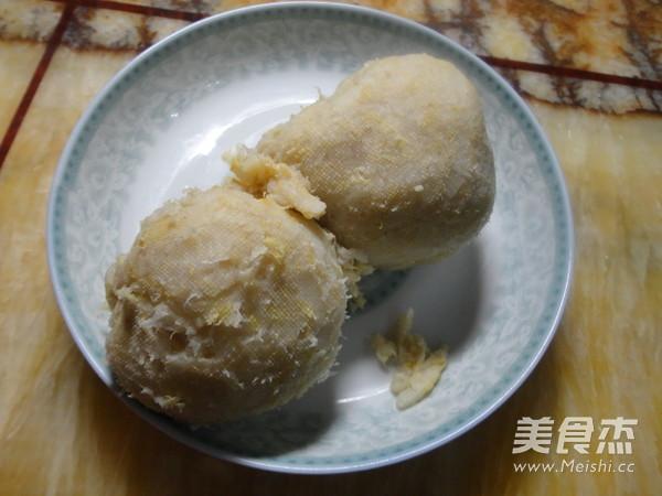 酸菜饺子的做法图解