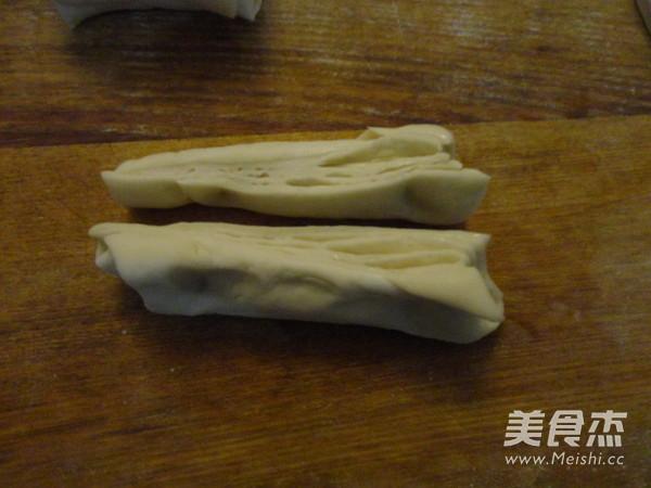 白面花卷怎么煮