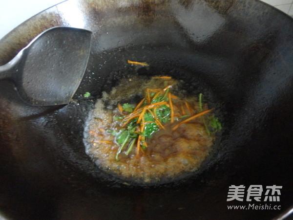 青椒酿肉怎么吃