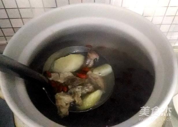 山药排骨汤怎么炒