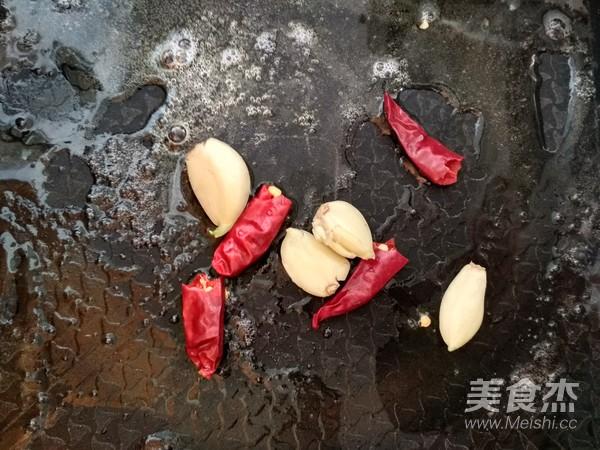 干煸菜花怎么吃