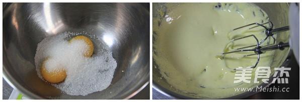 牦牛奶蛋黄夹心小饼的做法大全
