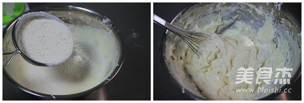 牦牛奶蛋黄夹心小饼怎么煮