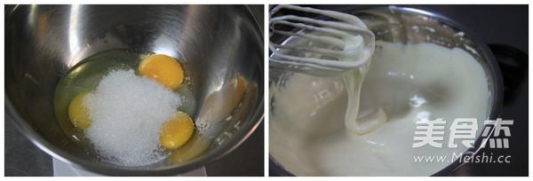 牦牛奶蛋黄夹心小饼怎么炒