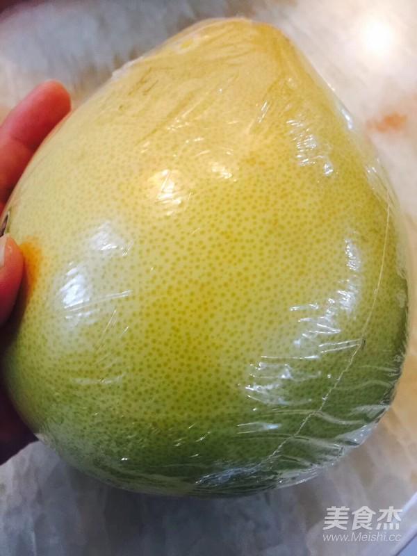 柚子皮辣椒酱的做法大全