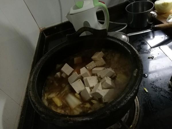 砂锅熬菜怎么做