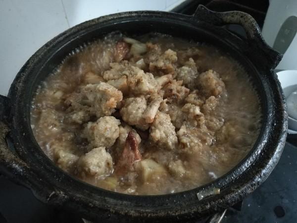 砂锅熬菜怎么炒