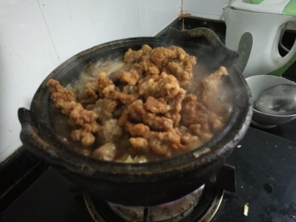 砂锅熬菜怎么煮