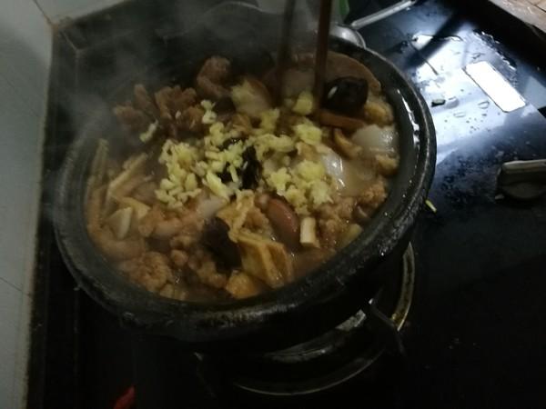 砂锅熬菜怎样煸