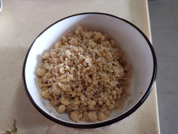 燕麦豆浆的家常做法