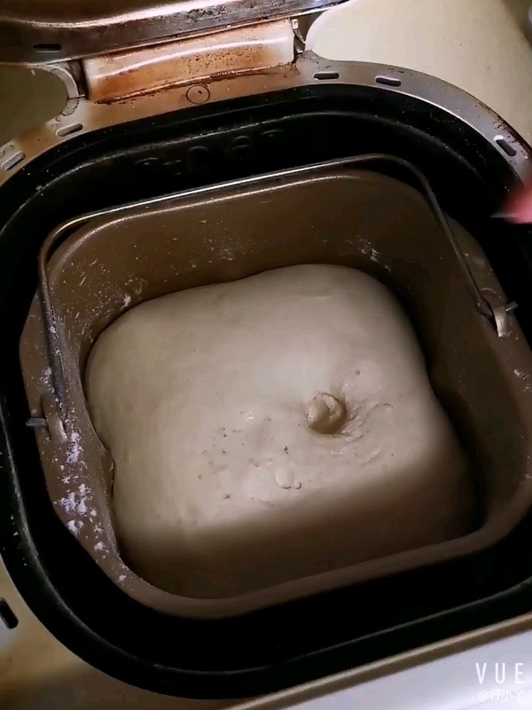 西葫芦木耳鸡蛋馅饼的家常做法