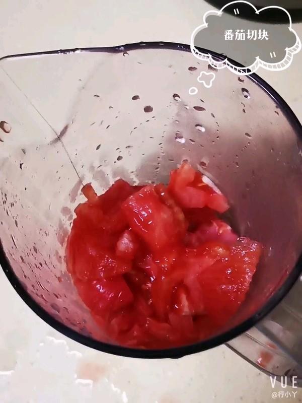 自制番茄酱的做法图解