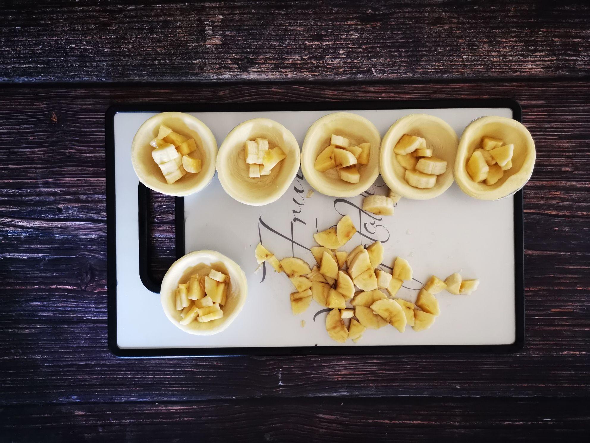 香蕉酥的做法图解