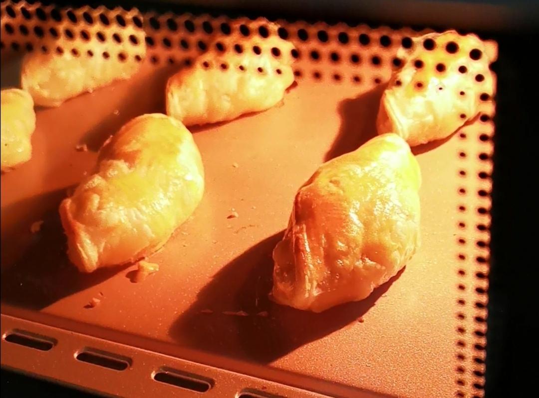 香蕉酥怎么吃