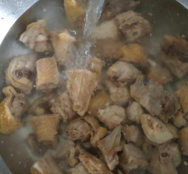 红烧鸭肉的做法图解