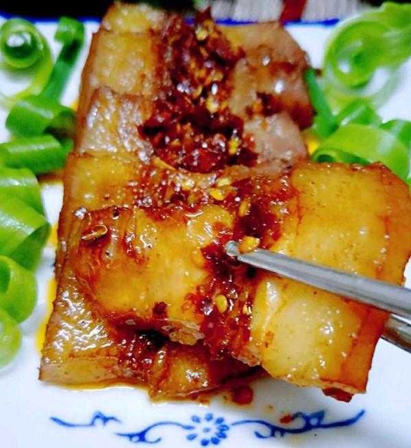 烤土豆五花肉怎么做