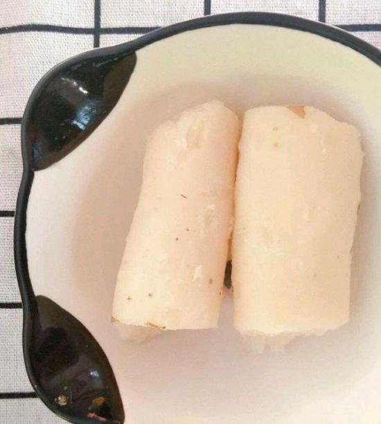 山药土豆饼的做法图解